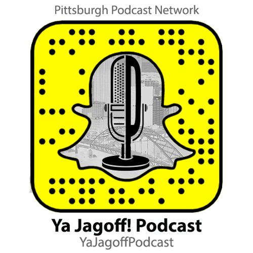 Snapchat YaJagoff Podcast