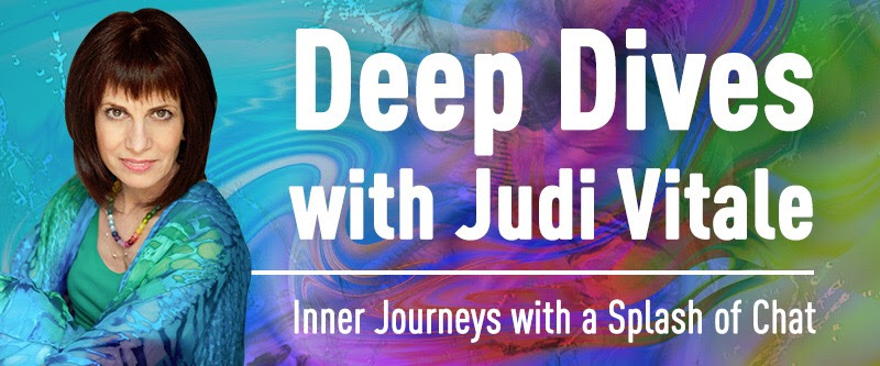 Judi Vitale Deep Dives Podcast